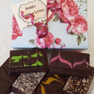 SF / KETO 6 PIECE FUDGE GIFT PACK
