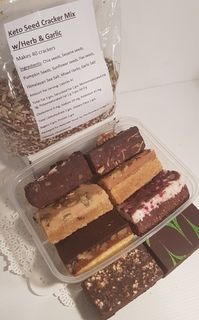 Mini Keto Treat Box #1