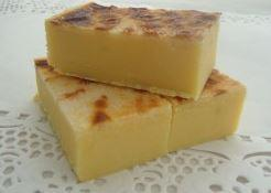 CREME BRULEE FUDGE